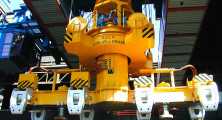 Overload Protection for Steel Company