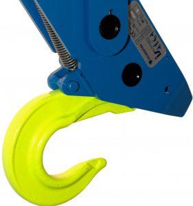 Automatic Safety Hook