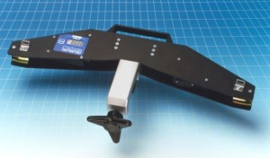 The Gigasense Rope Tension Meter