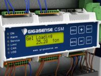 Crane Safety Monitor